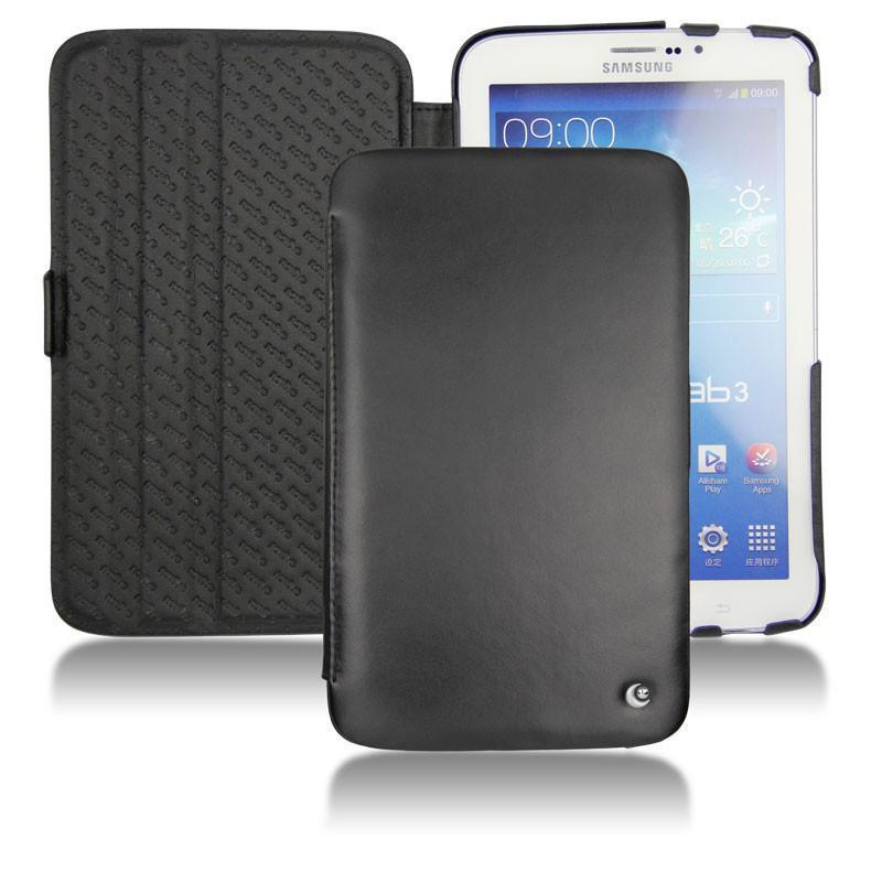 Samsung GT-P3200 Galaxy Tab 3 7.0 leather case