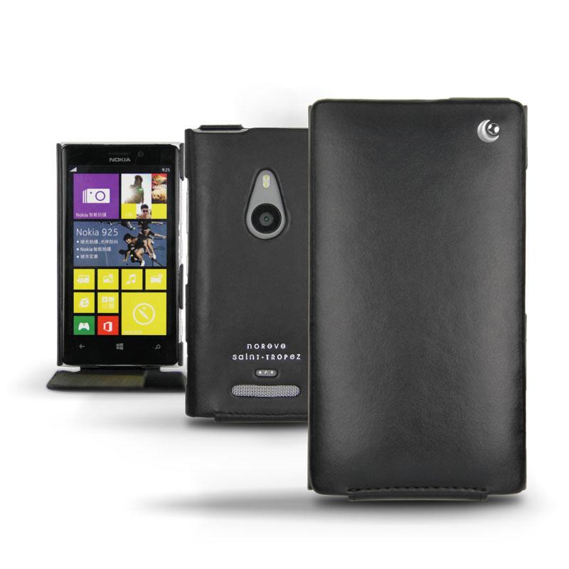 Nokia Lumia 925 Tradition leather case