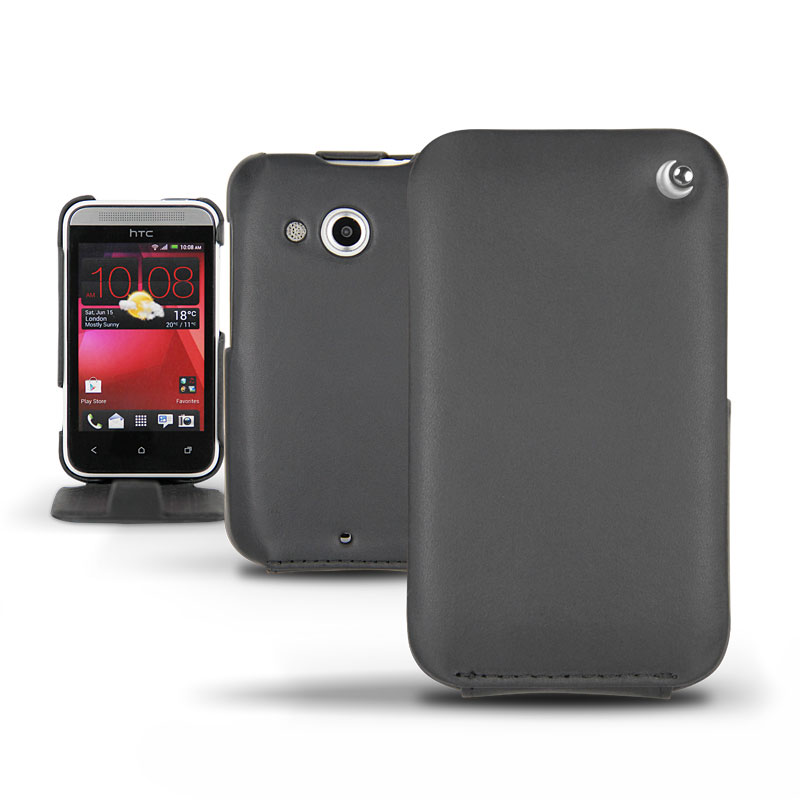 HTC Desire 200 Tradition leather case