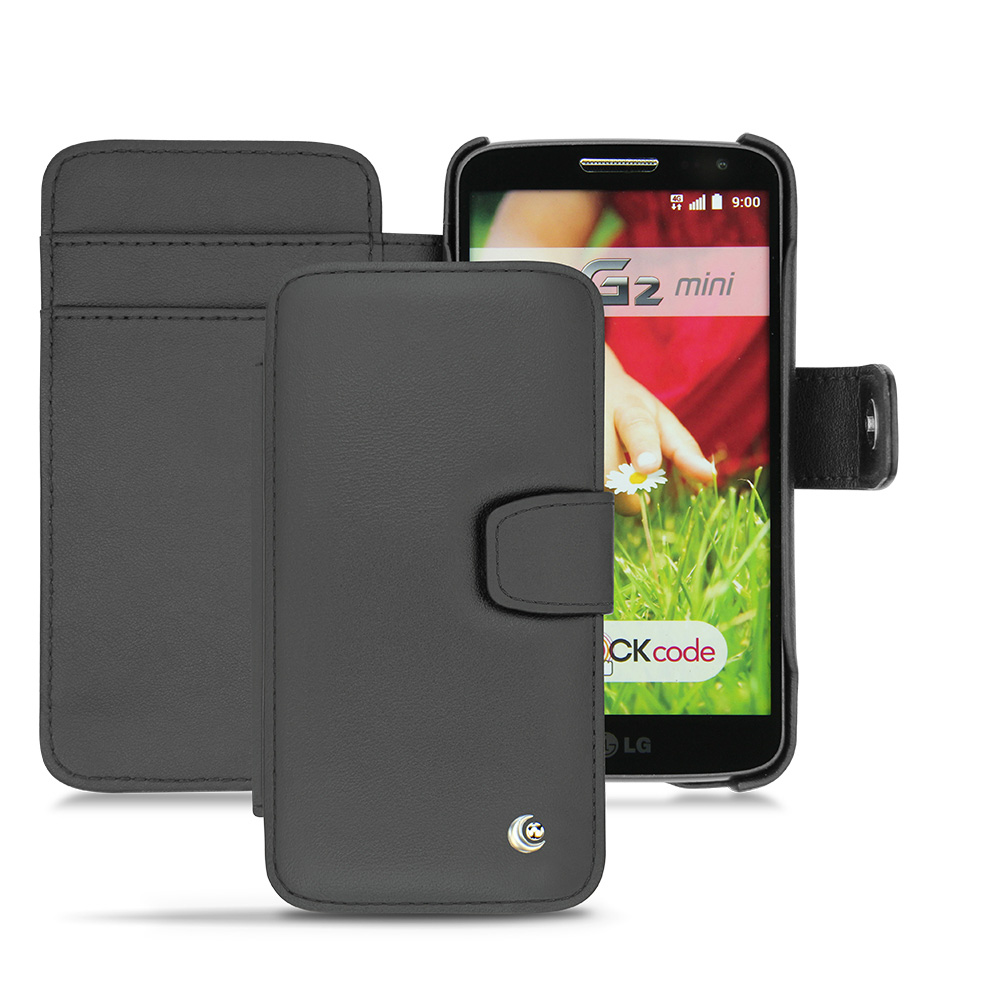 LG G2 mini Tradition B leather case