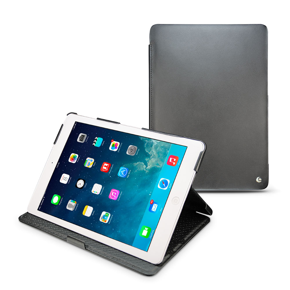 Apple iPad Air Tradition leather case