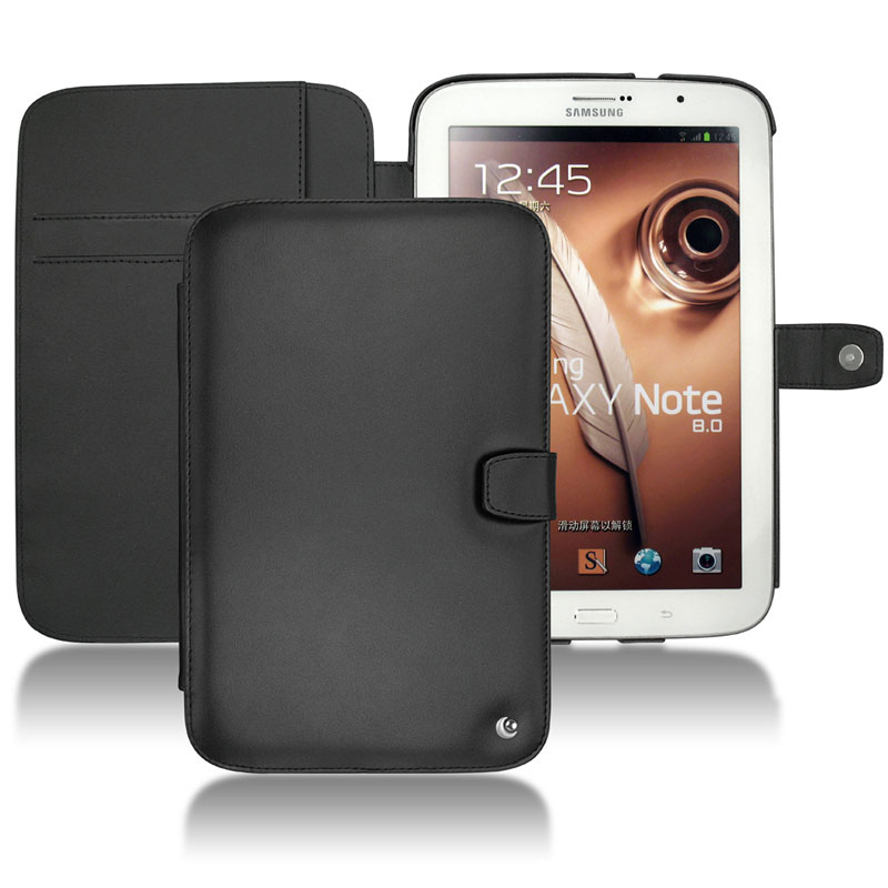 Samsung GT-N5100 Galaxy Note 8.0 Tradition B leather case