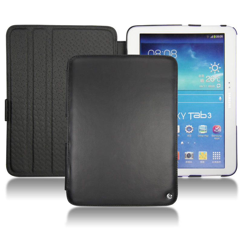 Samsung GT-P5220 Galaxy Tab 3 10.1 Tradition leather case