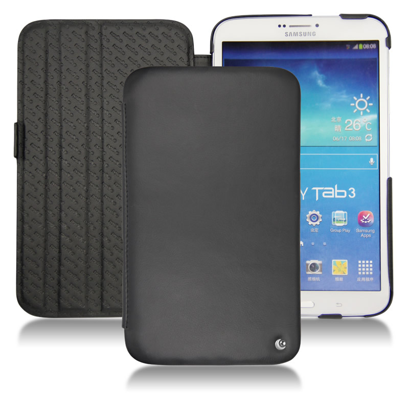 Samsung Galaxy Tab 3 8.0 Tradition leather case