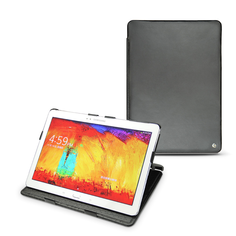 Samsung Galaxy Note 10.1 - 2014 Tradition leather case