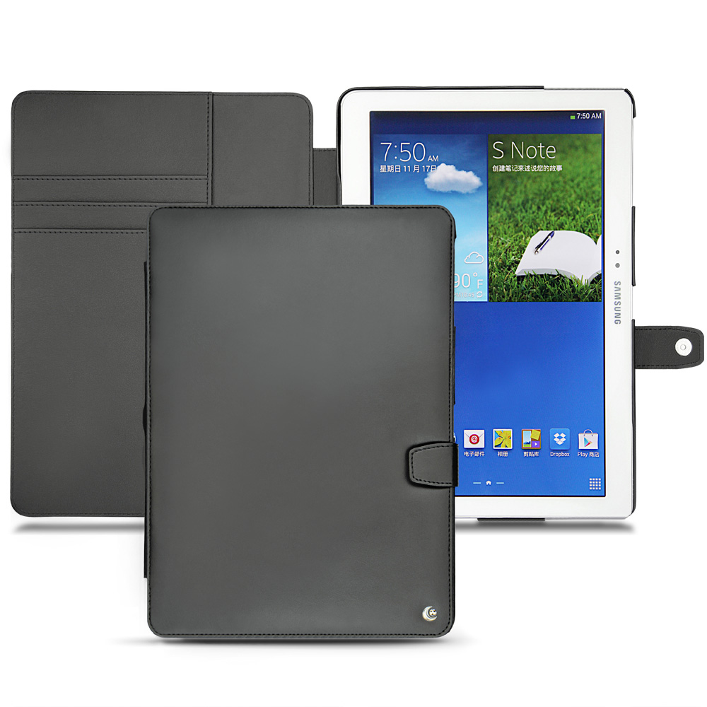 Samsung Galaxy Note 10.1 - 2014 Tradition B leather case