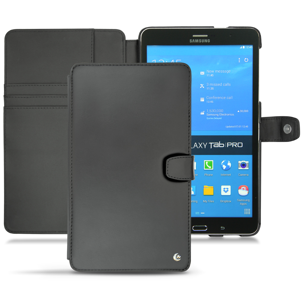 Samsung SM-T320 Galaxy Tab Pro 8.4 Tradition B leather case