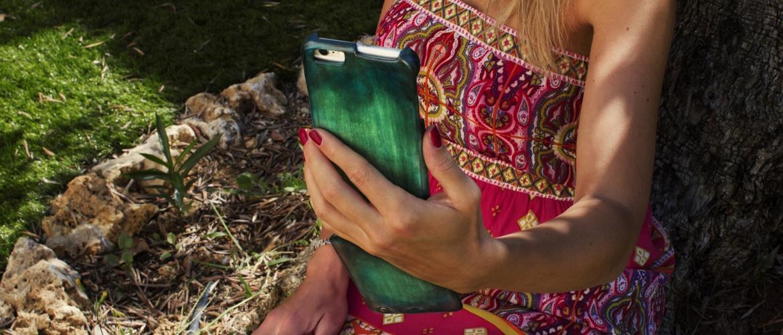 Housses, coques et étuis iPhone 6 Plus en cuir