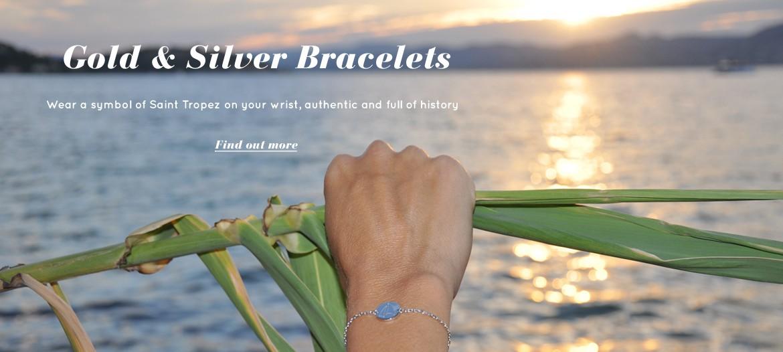 Gold & Silver Bracelets