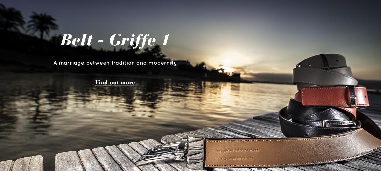 Belts Griffe 1