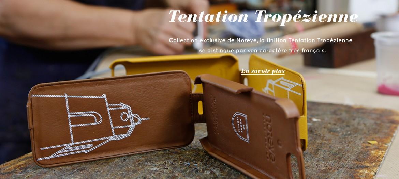 tentation tropezienne