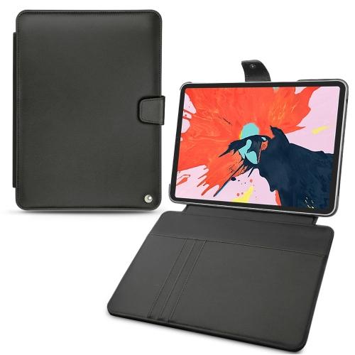 VINTAGE IN PELLE 11 Pollice robusto in pelle iPad Tablet