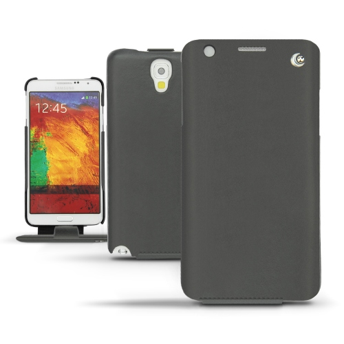 Samsung galaxy note 3 neo leather covers and cases noreve for Housse samsung galaxy note