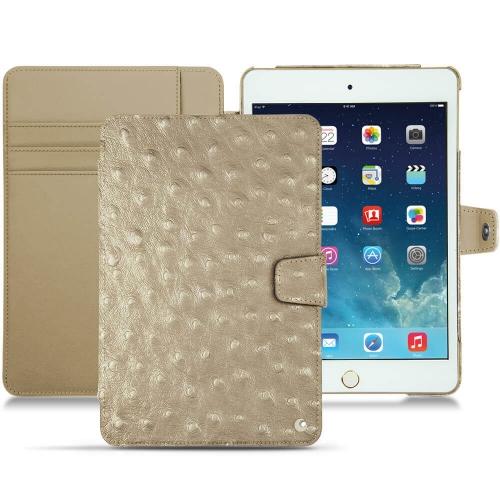 Housse cuir Apple iPad mini 5