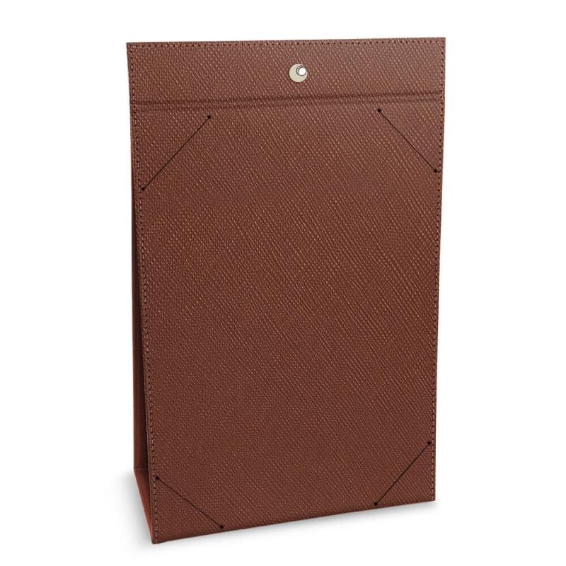 Porte-menu de table A5