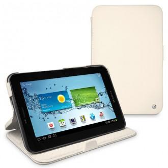 Samsung galaxy tab 2 10 1 leather case for Housse archos 101