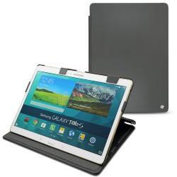 Housse cuir Samsung Galaxy Tab S 10.5  - Noir ( Nappa - Black )