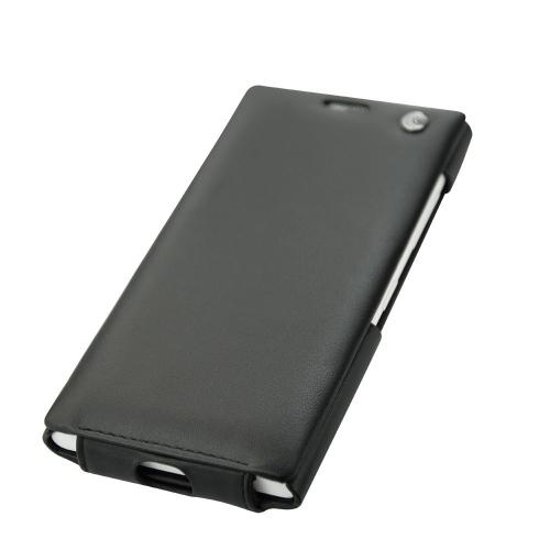 가죽 커버 Nokia Lumia 730 - 735
