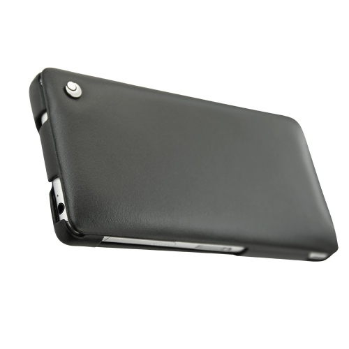 Sony Xperia Z3 leather case
