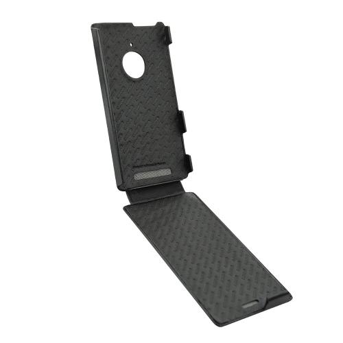 Lederschutzhülle Nokia Lumia 830