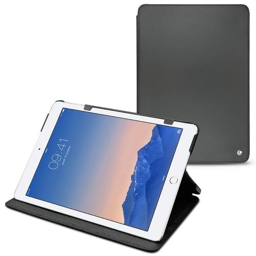 Housse cuir Apple iPad Air 2 - Noir ( Nappa - Black )