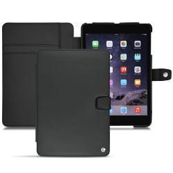 Housse cuir Apple iPad mini 3 - Noir ( Nappa - Black )