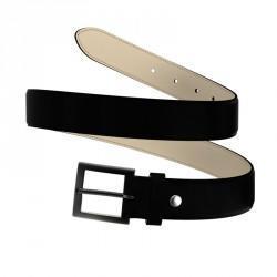 Men's Noreve leather belt - Griffe 3