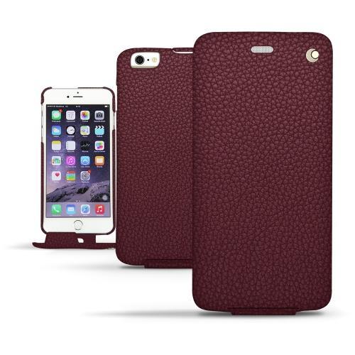 Housse cuir Apple iPhone 6 Plus