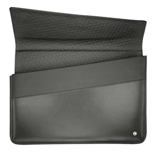 Housse cuir pour ordinateur portable 15' - Griffe 1