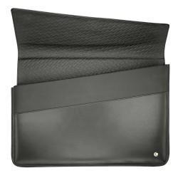 Housse cuir pour ordinateur portable 17' - Griffe 1