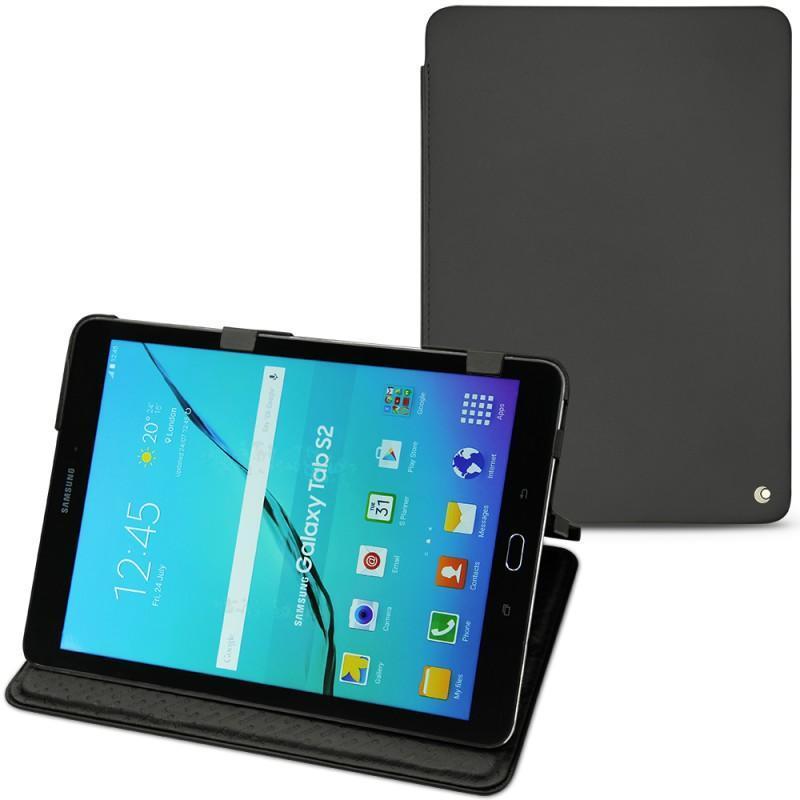 Housse cuir Samsung Galaxy Tab S2 9.7
