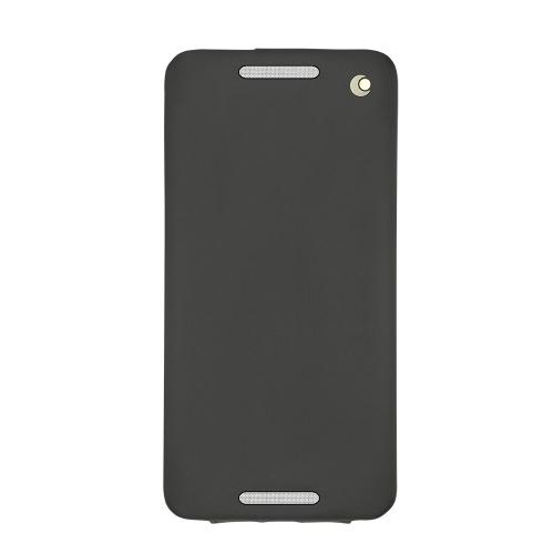 Housse cuir Huawei Nexus 6P