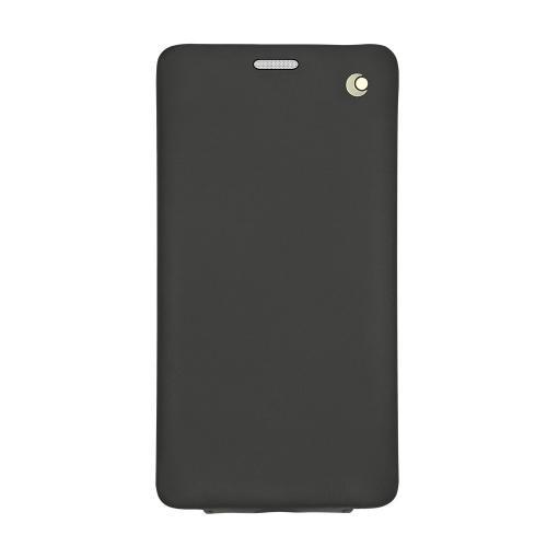 Capa em pele Microsoft Lumia 950 - 950 Dual Sim