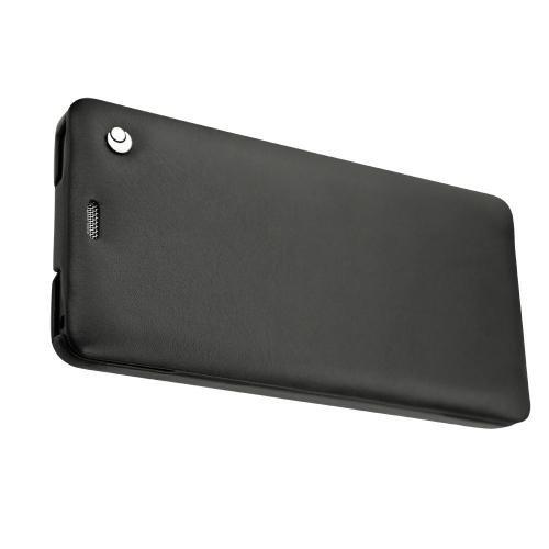 Funda de piel Microsoft Lumia 950 - 950 Dual Sim