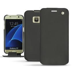 Capa em pele Samsung Galaxy S7
