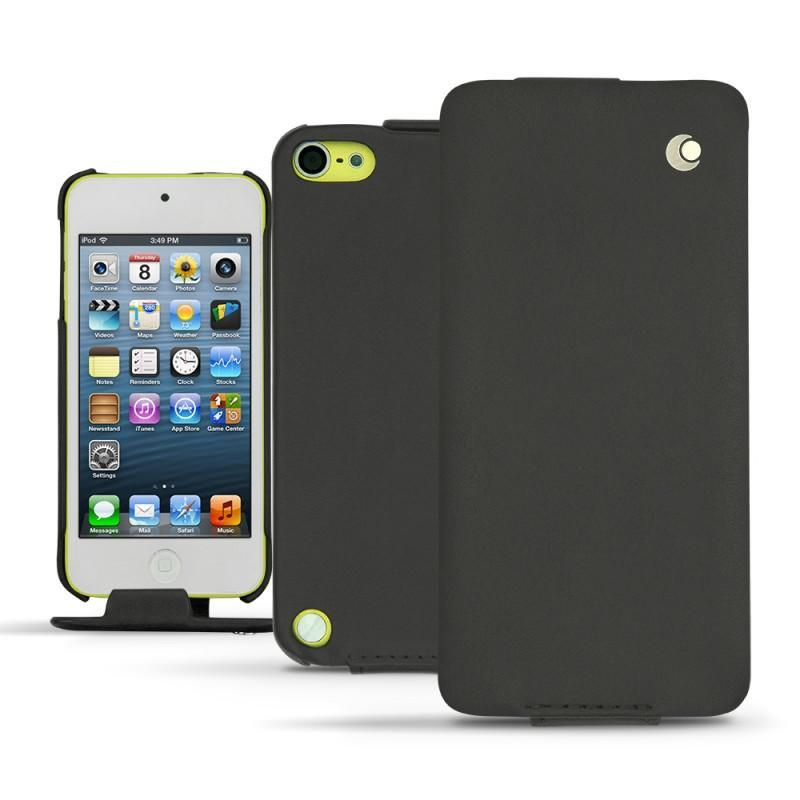 Apple iPod touch 5G  leather case