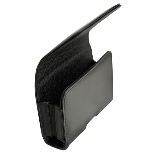 Housse cuir universelle XL pour appareils photos