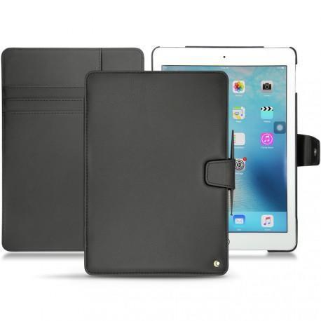 "Housse cuir Apple iPad Pro 9.7"" - Noir ( Nappa - Black )"