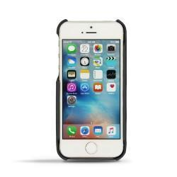 Capa em pele Apple iPhone SE