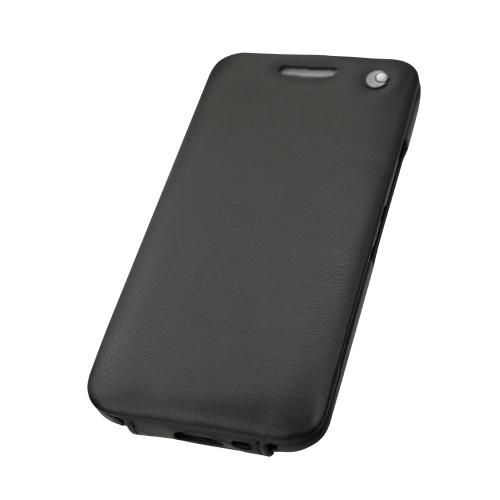 Funda de piel HTC 10