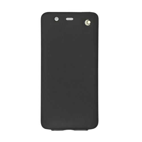 硬质真皮保护套 Xiaomi Mi 5