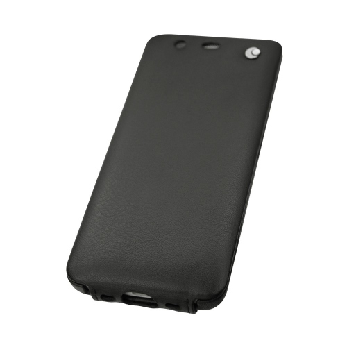 Housse cuir Xiaomi Mi 5