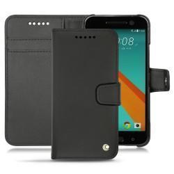 Housse cuir HTC 10