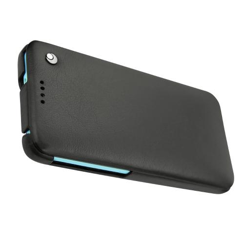 Housse cuir HTC Desire 626