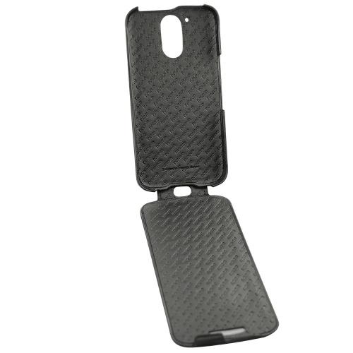 Funda de piel Motorola Moto G4