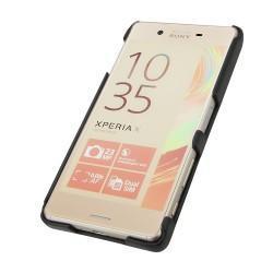 Coque cuir Sony Xperia X Performance