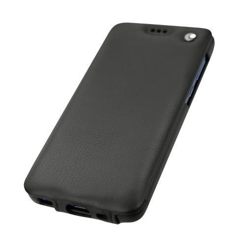 Funda de piel Huawei Honor 8