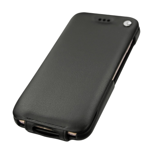 Custodia in pelle Apple iPhone 7