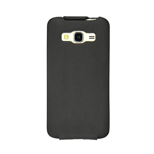 가죽 커버 Samsung Galaxy J3 (2016)