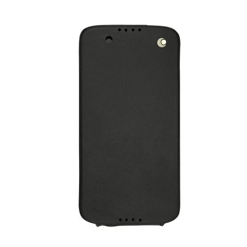 가죽 커버 Blackberry DTEK50